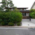 京都市の家