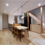 奈良県生駒市の中古住宅リノベーション