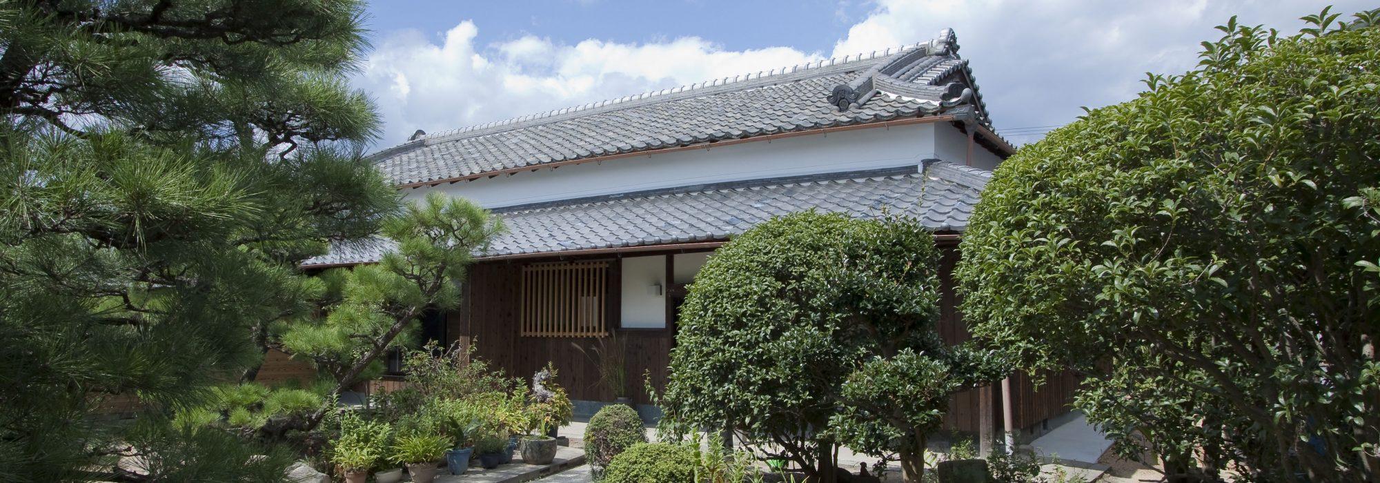 輝建設 大阪・奈良で新築・古民家再生する東大阪の工務店