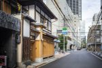 大阪市中央区伏見町の築100年 古民家再生