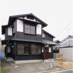 4/27(土)奈良市 古材再利用新築  OB様宅見学会
